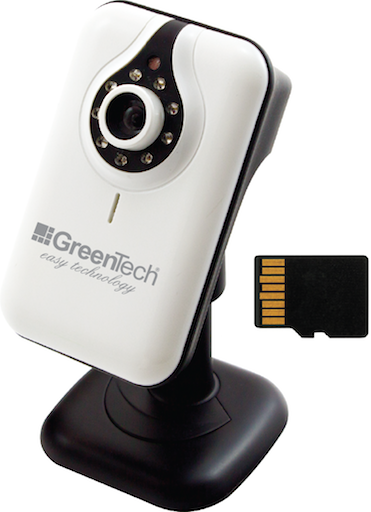 GREENTECH GT-IP11HD IP KAMERA